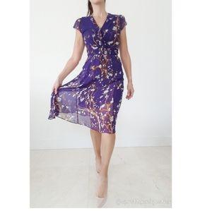 Mokin Dress